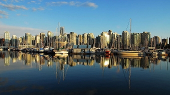 Vancouver ranked top city in North America for quality of life