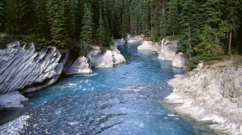 Navigable waters act, Canada freshwater, Canada rivers