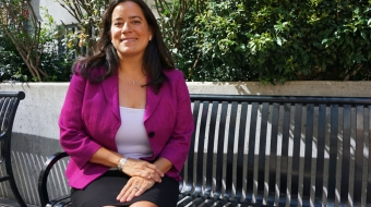 Jody Wilson-Raybould, Liberal Party, Vancouver Granville, Justin Trudeau