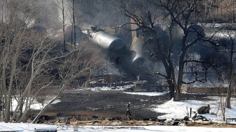 Rail tank cars hauling fuel need urgent upgrades to protect against fires