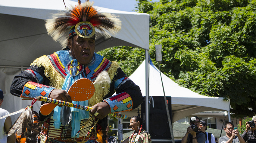 Aboriginal, First Nations, Urban Aboriginal Day, Native