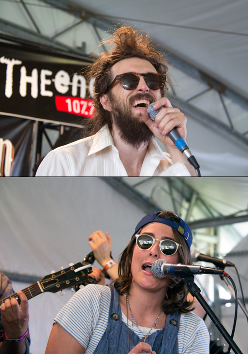 Alex and Jade (Edward Sharpe and The Magnetic Zeros)