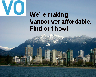 The Affordable Vancouver series