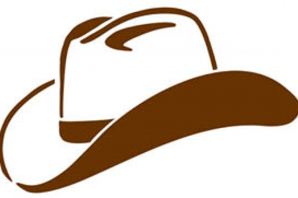 Gallery For gt Cowboy Hat Icon