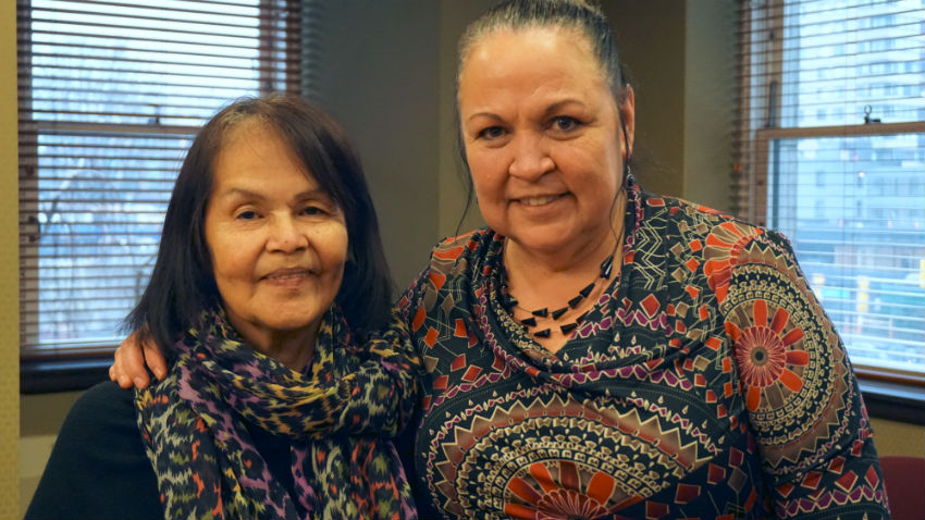 Lillian Howard, Penny Kerrigan, Truth and Reconciliation Commission