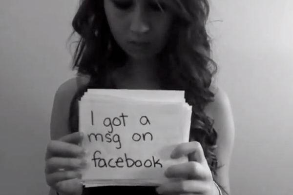 the suicide of amanda todd essay Amanda todd's mother carol thought the 15-year amanda todd: bullied teen made disturbing video before bullied teen made disturbing video before her suicide.
