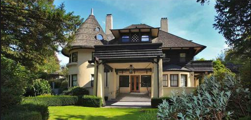 Vancouver monopolizes list of priciest homes in canada for List of house builders