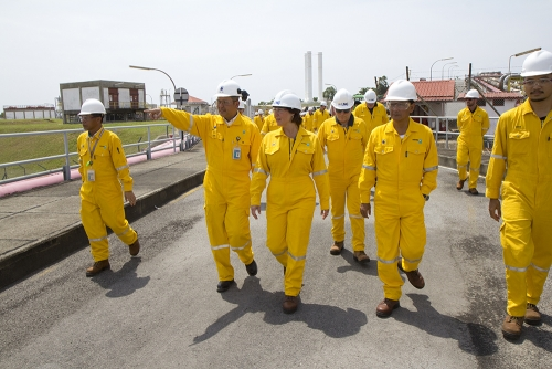 Premier Christy Clark on Asia LNG tour