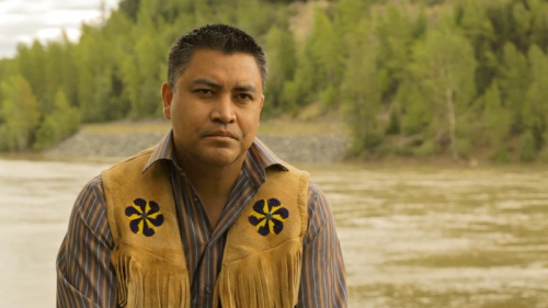 Chief Terry Teegee - Carrier Sekani Tribal Council - Vancouver Observer