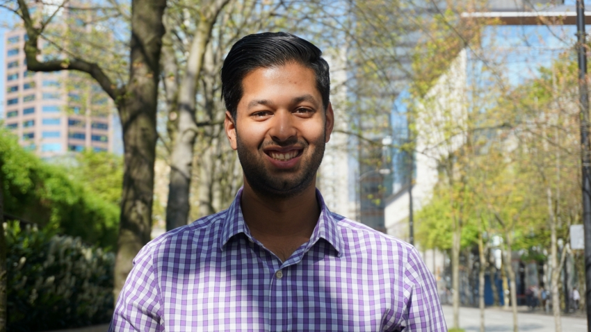 Avinaash Kapil, Evo, car sharing program, Vancouver transit, Urban Rec