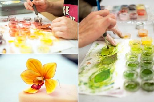 Cake Decorating Classes Abbotsford