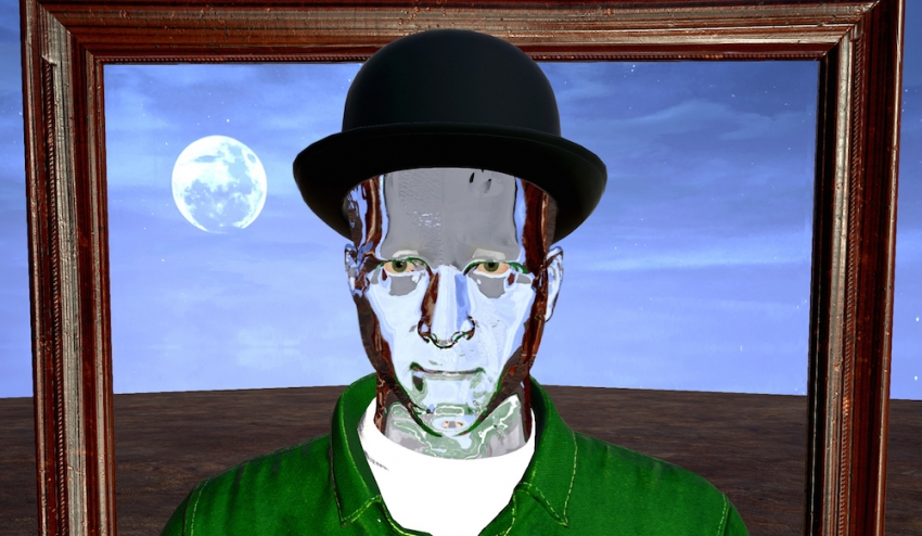 Virtual actor from Manipulation